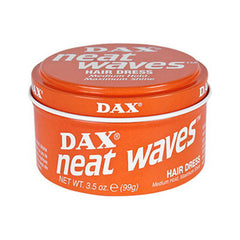 Dax Neat Waves Hair Dress-Dax-ItalianBarber