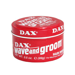 Dax Wave And Groom Hair Dress-Dax-ItalianBarber