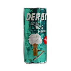 Derby Shaving Soap Stick 75g-Derby-ItalianBarber