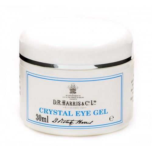 D.R. Harris Crystal Eye Gel-D.R. Harris-ItalianBarber