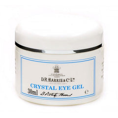 D.R. Harris Crystal Eye Gel - D.R. Harris - ItalianBarber.com