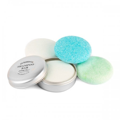 D.R. Harris Shampoo Bar - Coconut-D.R. Harris-ItalianBarber