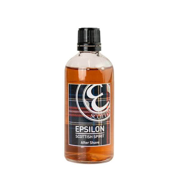 Epsilon Scottish Spirit After Shave - 100ml-Epsilon-ItalianBarber