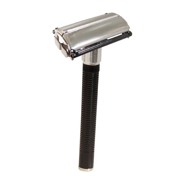Feather Popular Double-edge Safety Razor - Feather - ItalianBarber.com