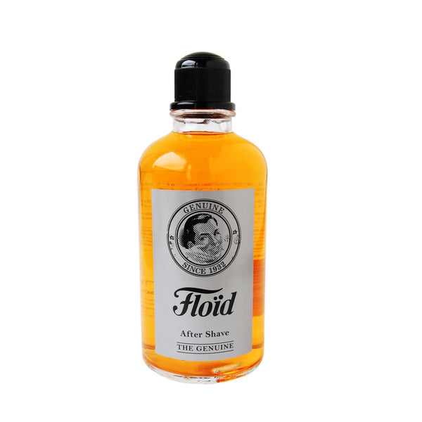 Floid Amber Aftershave 400ml-Floid-ItalianBarber