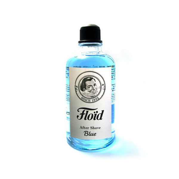 Floid Blue Aftershave 400ml - Floid - ItalianBarber.com