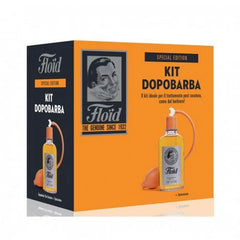 "Floid ""The Genuine"" Aftershave Kit With Atomizer-Floid-ItalianBarber"