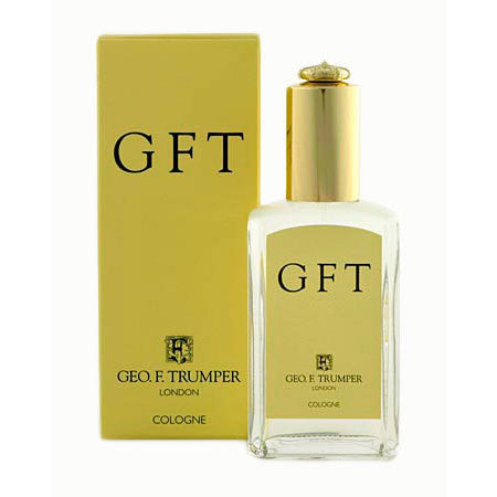Geo F Trumper GFT Cologne Glass Atomiser Bottle 50ml-Geo F Trumper-ItalianBarber