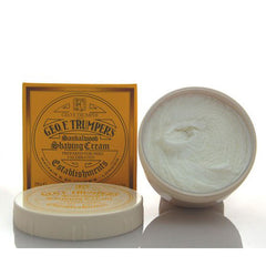Geo F Trumper Sandalwood Soft Shaving Cream Screw Pot 200g-Geo F Trumper-ItalianBarber