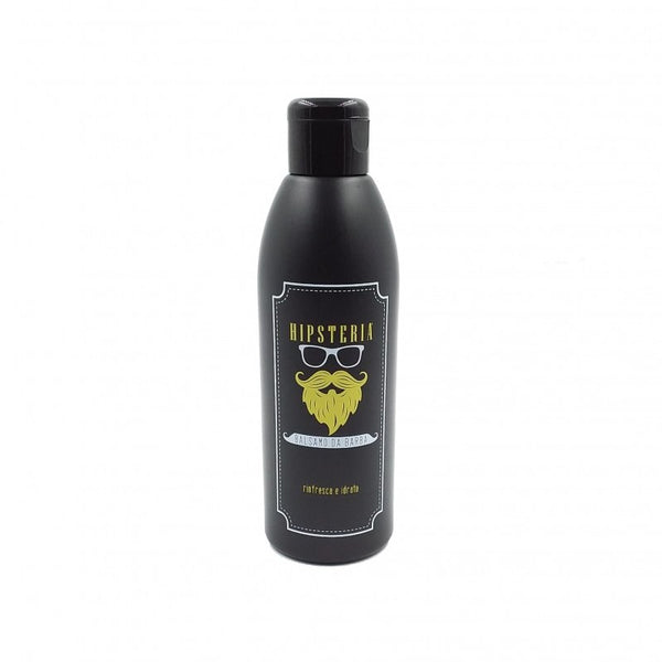 Hipsteria Beard Conditioner (Balsamo) - 200ml-Hipsteria-ItalianBarber