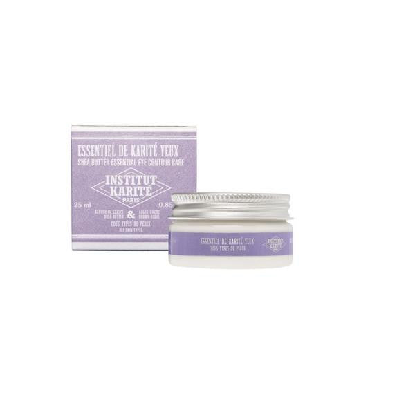Institut Karité Paris Essential Eye Contour Cream-Institut Karite Paris-ItalianBarber