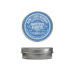 Institut Karité Paris Shea Butter Lip Balm Jar - 20ml-Institut Karite Paris-ItalianBarber