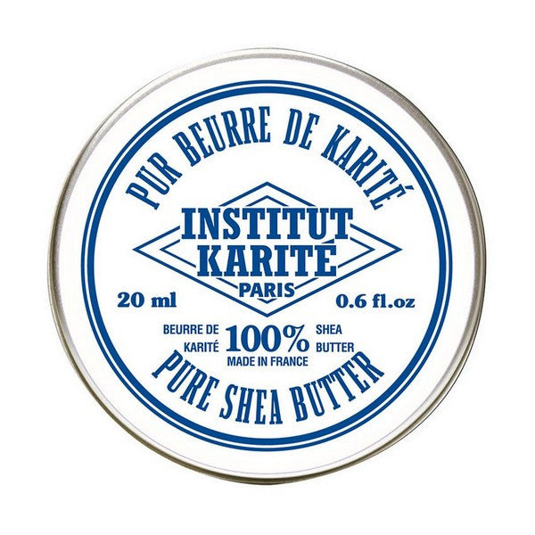 Institut Karité Paris 100% Pure Shea Butter - Small-Institut Karite Paris-ItalianBarber