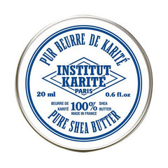 Institut Karité Paris 100% Pure Shea Butter - Small - Institut Karite Paris - ItalianBarber.com