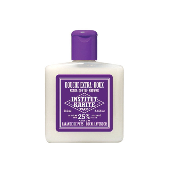 Institut Karité Paris Extra Gentle Shower Cream, Local Lavender-Institut Karite Paris-ItalianBarber