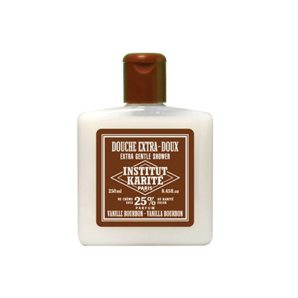 Institut Karité Paris Extra Gentle Shower Cream, Vanilla Bourbon-Institut Karite Paris-ItalianBarber