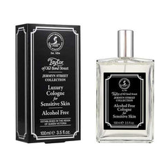 Taylor of Old Bond Street Alcohol Free Cologne, Jermyn Street-Taylor of Old Bond Street-ItalianBarber