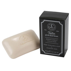 Taylor of Old Bond Street Jermyn Street Bath Soap 200g-Taylor of Old Bond Street-ItalianBarber