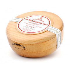 D.R. Harris Marlborough Shaving Soap in Beech Wood Bowl-D.R. Harris-ItalianBarber