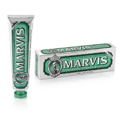 Marvis Classic Strong Mint Toothpaste-Marvis-ItalianBarber