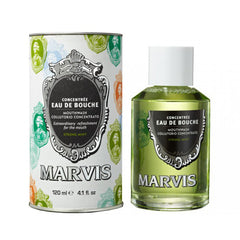 Marvis Mouthwash Concentrate - Strong Mint - Marvis - ItalianBarber.com