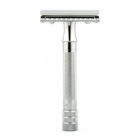 Merkur 33C Classic Double Edge Safety Razor-Merkur-ItalianBarber