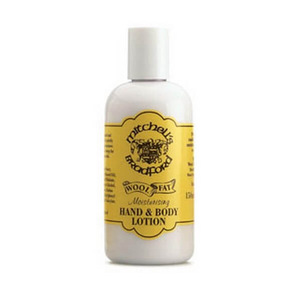 Mitchell's Wool Fat Hand & Body Lotion 150ml-Mitchell's Wool Fat Soap-ItalianBarber