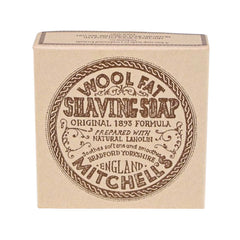 Mitchell's Wool Fat Shaving Soap Refill-Mitchell's Wool Fat Soap-ItalianBarber