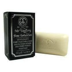 Taylor of Old Bond Street Mr. Taylor Bath Soap 200g-Taylor of Old Bond Street-ItalianBarber