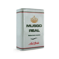 Ach Brito Musgo Real Classic Body Bar Soap 160g-Ach Brito-ItalianBarber