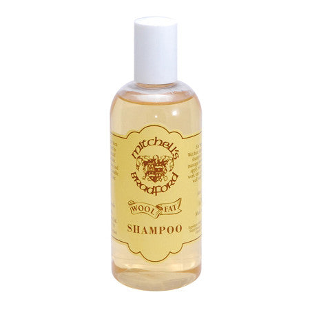 Mitchell's Wool Fat Shampoo 300ml-Mitchell's Wool Fat Soap-ItalianBarber
