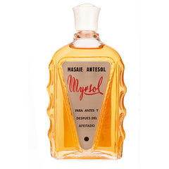 Myrsol Antesol Pre And Post Shave Lotion-Myrsol-ItalianBarber