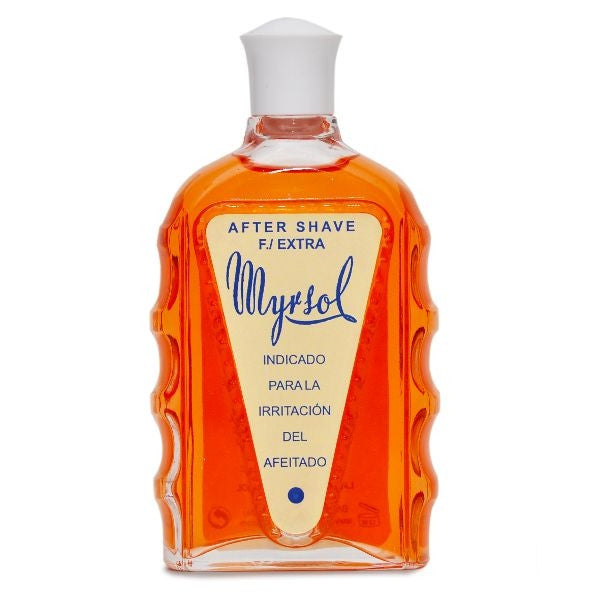 Myrsol F/Extra Aftershave-Myrsol-ItalianBarber