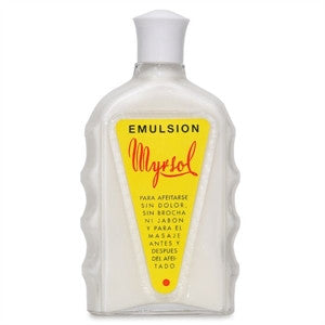 Myrsol Preshave and Aftershave Emulsion - Myrsol - ItalianBarber.com