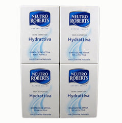 Neutro Roberts Hydrating Bar Soap 100g - 4 bars-Neutro Roberts-ItalianBarber