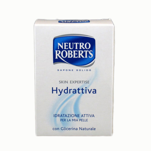 Neutro Roberts Hydrating Bar Soap 100g - Neutro Roberts - ItalianBarber.com