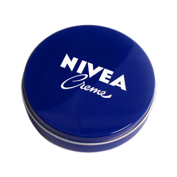 Nivea Creme 150 ml - Imported from Europe-Nivea-ItalianBarber