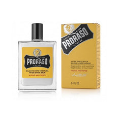 Proraso Aftershave Balm - Wood And Spice-Proraso-ItalianBarber