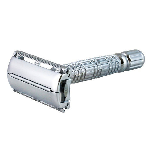 RazoRock Quick-Change DE Safety Razor-RazoRock-ItalianBarber