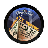RazoRock Zi' Peppino Shaving Soap - (For Kits - CSKB) - RazoRock - ItalianBarber.com - 2