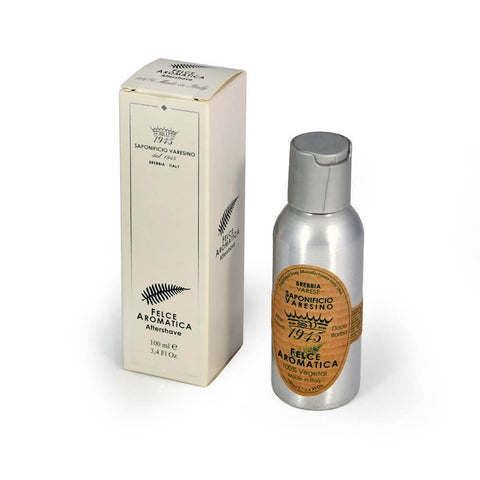 Saponificio Varesino Aftershave Balm - Aromatic Fern-Saponificio Varesino-ItalianBarber