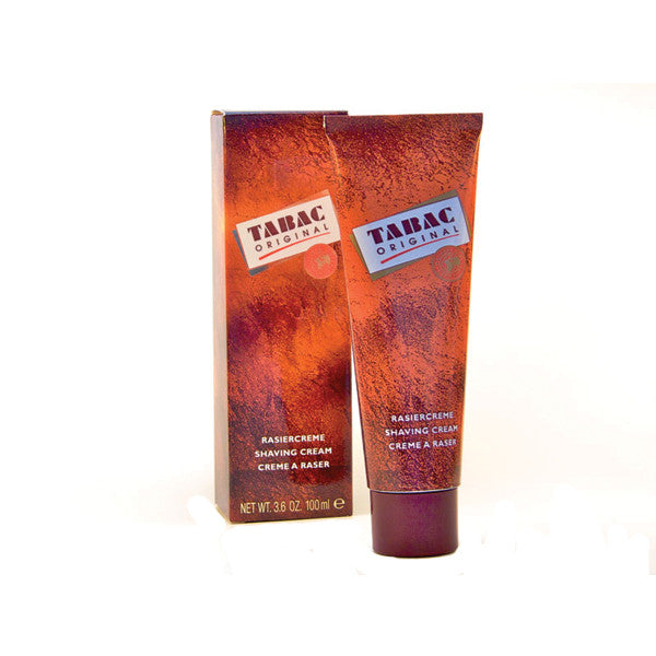 Tabac Shaving Cream-Tabac-ItalianBarber