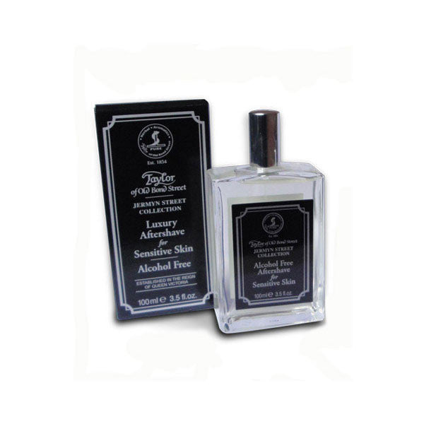 Taylor of Old Bond Street Aftershave Lotion, Jermyn Street 100ml-Taylor of Old Bond Street-ItalianBarber