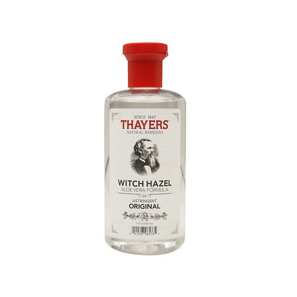 Thayers Original Witch Hazel Astringent - Thayers - ItalianBarber.com