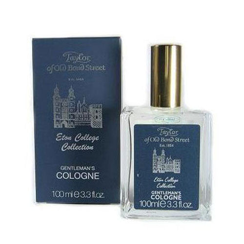 Taylor of Old Bond Street Cologne, Eton College Collection 100ml - Taylor of Old Bond Street - ItalianBarber.com