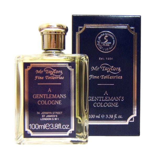 Taylor of Old Bond Street Cologne, Mr. Taylors 100ml-Taylor of Old Bond Street-ItalianBarber