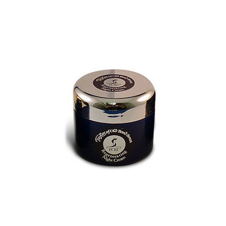 Taylor of Old Bond Street Regenerating Night Cream 50ml-Taylor of Old Bond Street-ItalianBarber