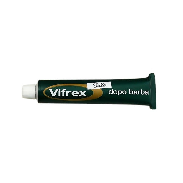 Vifrex Aftershave Gel Tube-Vifrex-ItalianBarber