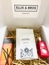 Load image into Gallery viewer, Jolly Christmas Gift Box - Ellie & Bros