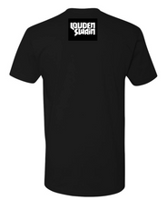 Load image into Gallery viewer, T-Shirt - LS Logo - Black